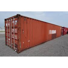 for sale shipping container 40 ft