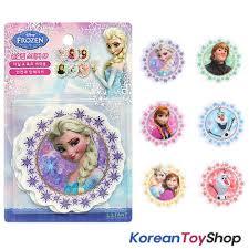 frozen sheets disney frozen character antislip non slip stickers 6 sheets bath