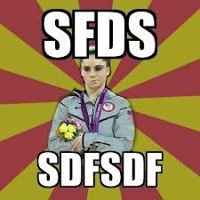 Sdfsdf Meme - sfds sdfsdf not impressed makayla meme generator