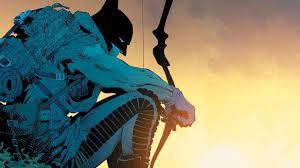 batman vol 5 zero year u2013 dark city tpb review