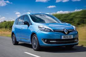 renault grand scenic renault grand scenic 2009 2016 review 2017 autocar