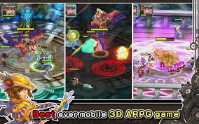 fantasy heroes android apps on google play