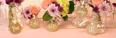 Mason Jar String Lights Mason Jar Lights Wedding Lights U0026 Decor