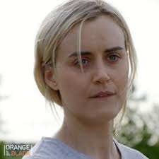 taylor schilling almost missed the emmy nominations thursday morning