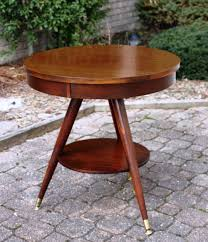 Mersman End Table Mersman Mid Century End Table Home Design Ideas