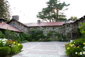 Outdoor Wedding Venues Ma Butterfly Garden Willowdale Estate