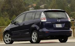 premacy mazda premacy 2 0 2007 auto images and specification