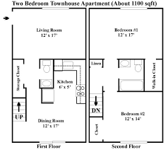 small business floor plans squire village floor plans two bedroom townhouse