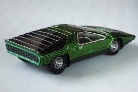 1 43 concept cars alfa romeo carabo