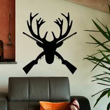 Hunting Decor For Living Room by Best Deer Hunting Wall Decor Products On Wanelo