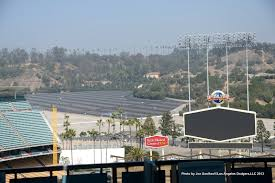 lexus dugout club menu vin scully is my homeboy dodger stadium enhancements unveiled for