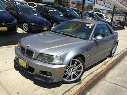 2004 bmw m3 coupe for sale 2004 bmw m3 for sale carsforsale com
