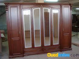 chambre à coucher chêtre chambre a coucher luxe en hêtre massif 6 porte