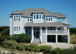 Vacation Homes In Corolla Nc - bye d sea e188 is an outer banks oceanfront vacation rental in