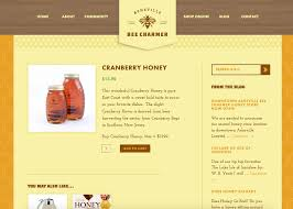 a ashevillebeecharmer product built with woocommerce built