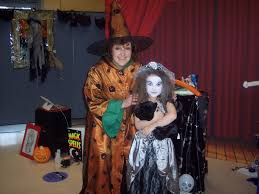 childrens entertainer portsmouth u0026 southampton witch u0026 halloween