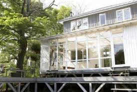 Sunrooms For Decks How To Convert A Deck To A Sun Room Home Guides Sf Gate