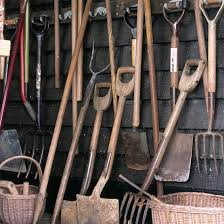 how to hang tools in shed amazing and very organised sheds around the country ideal home