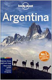 lonely planet argentina travel guide lonely planet sandra bao