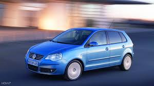 volkswagen polo 5door 2005 car hd wallpaper hd wallpaper gallery