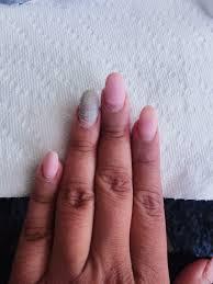 sns nails continued removal u2013 a vintage vantage