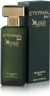 Parfum Gatsby Eau De Parfum buy eternal xlouis perfume eau de parfum 100 ml in