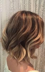 ombre for shorter hair ombre on short hair mane interest