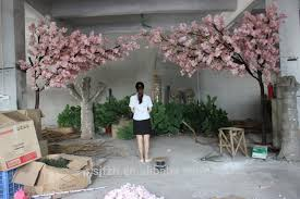 japanese wedding arches indoor blossom tree solidaria garden
