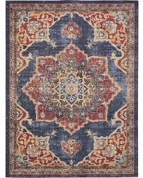 Area Rug Sales Shopping Sales On Astoria Grand Nathanson Blue Area