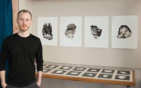 Jessica Mattern by Local Artist Interviews Andy Mattern Photographer Csa