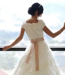 wedding dress sash colored sash wedding dresses the wedding specialiststhe wedding