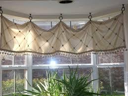 best modern kitchen window treatments lighting ideas image modern window valance ideas