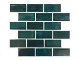 subway tile subway tile mercury mosaics