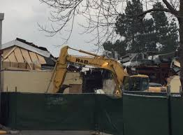 round table pizza pleasant hill california carrows restaurant in pleasant hill demolished new mcdonald s