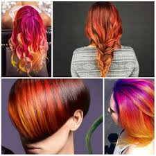 trendy ombre hair colors for 2016 2017 u2013 page 4 u2013 best hair color