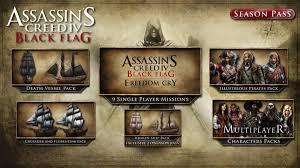 Ac4 Black Flag Assassin U0027s Creed 4 Black Flag Season Pass Assassinscreed De