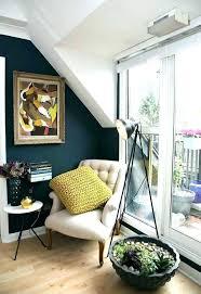 corner reading nook corner reading chair living room corner reading chair with velvet