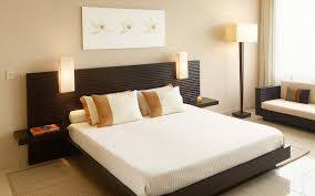 Contemporary Wooden Bedroom Furniture Modern Wooden Bed Home Design Ideas