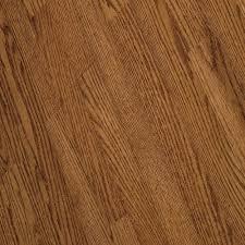 Bruce Laminate Flooring Canada Bruce Bayport Oak Gunstock 3 4 In Thick X 3 1 4 In Wide X