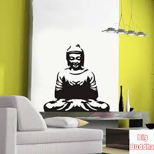 buddha wall decals easy to peel and stick wall stickers buddha wall decals easy to peel and stick wall stickers decals by wallstickerscool com au