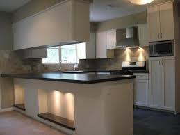 overlay kitchen cabinets outdoor electric range tile cleaning wood