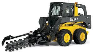 323e compact track loader john deere ca