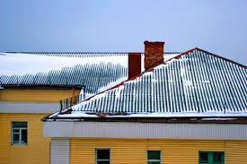 Estimating Roof Square Footage by How To Estimate A Roof S Square Footage Hunker