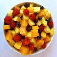 20 easy fruit salad recipes how to make fruit salad delish