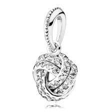 pink star diamond necklace pandora necklaces pancharmbracelets com