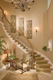 want a curved staircase so bad for the home pinterest