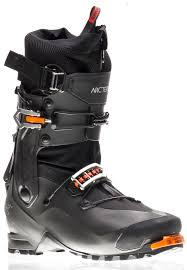 arcteryx procline support ski boots 2018 graphite freeze pro shop