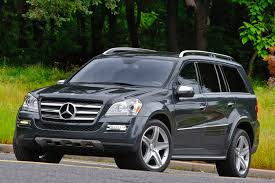 mercedes suv prices 2010 mercedes gl class overview cars com