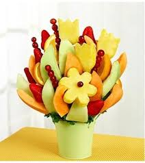 fruit bouquet houston make their day fruit bouquet houston tx florist