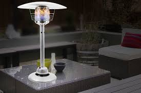 Table Top Gas Patio Heater by 4000w Table Top Gas Patio Heater